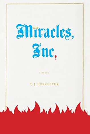 book cover of Miracles, Inc