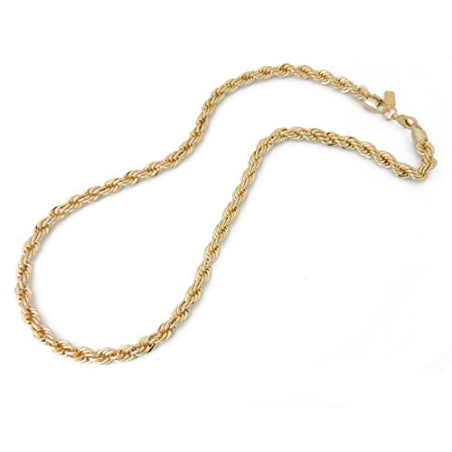 necklace ebay solid gold bhp