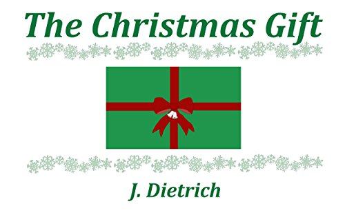 The Christmas Gift (Merry Fonts Style Christmas)