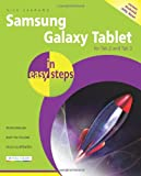 Samsung Galaxy Tablet for Tab 2 and Tab 3, Nick Vandome, 1840785993