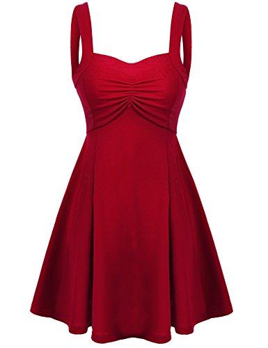 60s style mini dress - 6