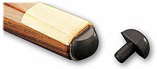 Tampons en caoutchouc pour snooker queues