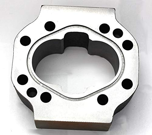 CO 76-H-20-75/76 Series Gear Housing for 2'' Gears