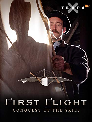 First Flight - Conquest of the Skies on Amazon Prime Video UK