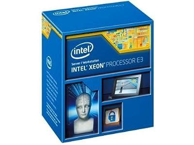 Intel Xeon E3-1245 V3 Processor Variation
