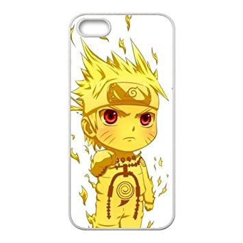 coque iphone 5 naruto