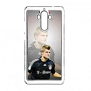 carcasa huawei mate 9 real madrid