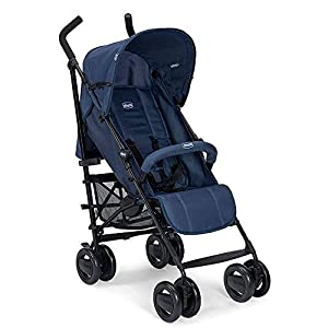 Chicco London Silla de paseo para Niños, 7.2 kg 412 2B 2B1A0VtL