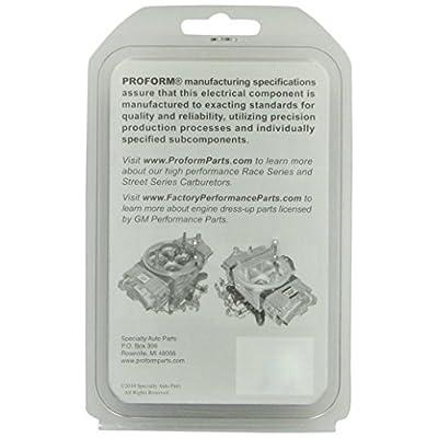 Proform 66944C Ignition Module: Automotive
