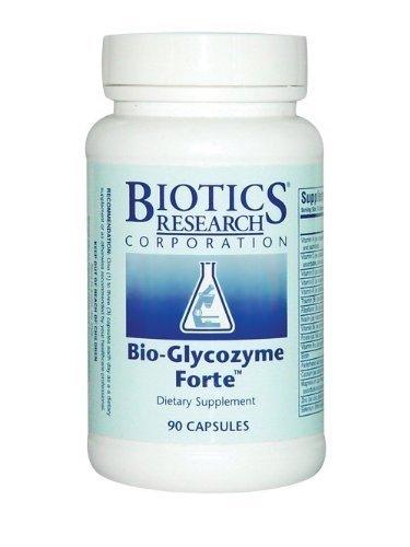 Biotics Research - Bio-Glycozyme Forte 90C by Biotics Research HEALTH
