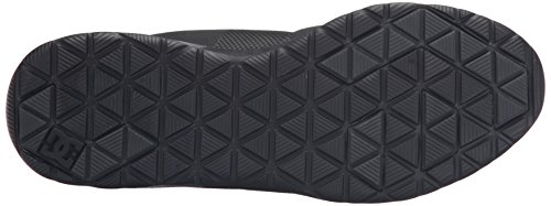 Dc Lynx Lite R Chaussure De Skate Noir / Noir