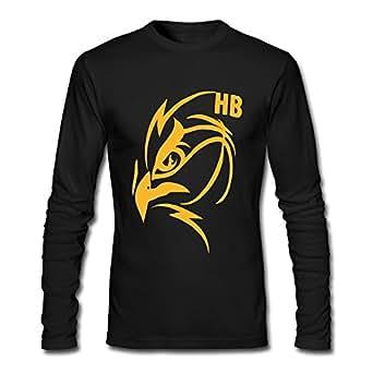 Amazon Com Harrison Barnes T Shirt Black For Men Long