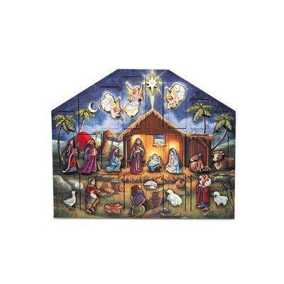 Byers Choice Advent Calendars - 3