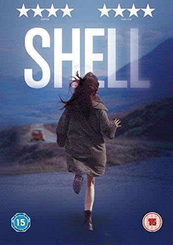 DVD : Shell [DVD]