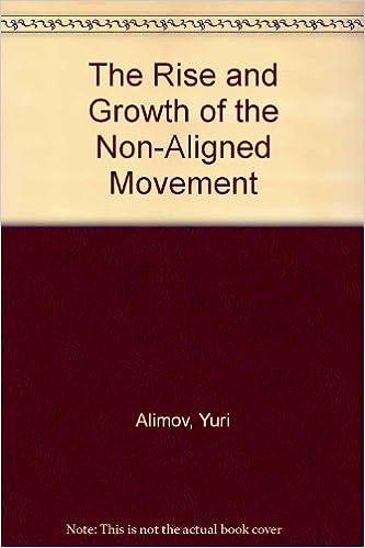 non aligned movement india