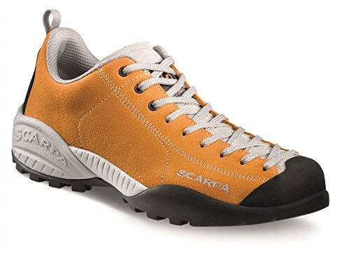 Scarpa hombre naranja Zapatillas Scarpa Zapatillas para wrqw4xS8