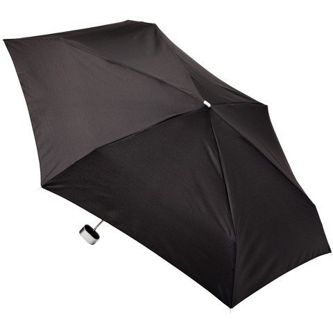 Totes Lightweight Manual Compact Umbrella product image