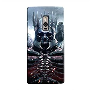 Cover It Up - Wild King Witcher OnePlus 2 Hard Case