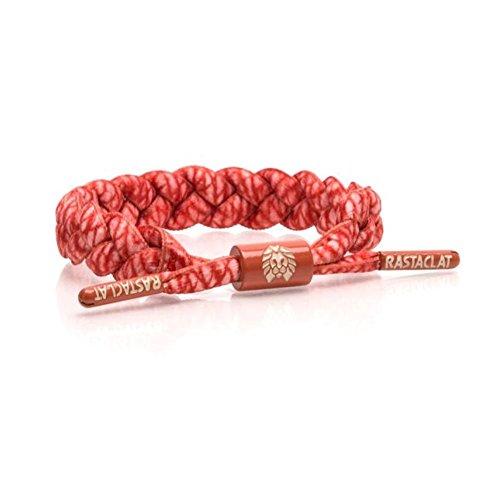 (Rastaclat Shoelace Bracelet)