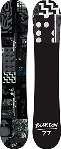 Burton Amplifier Snowboard Sz 157cm