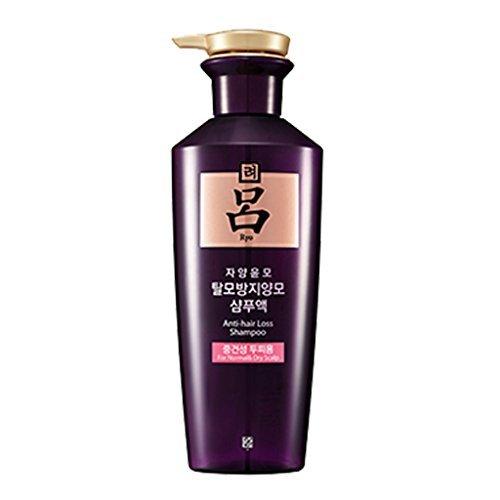 Ryoe Jayang Yoon Mo Anti Hair loss Shampoo For Dry Scalp 13.53Oz/400Ml by - Mo Mall