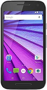 Motorola Moto G (3a Generación): MOTOROLA: Amazon.es ...