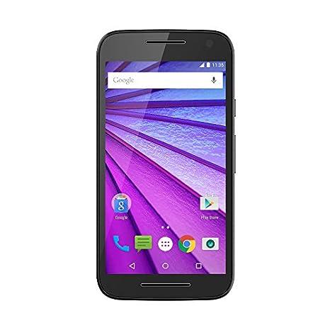 127936526 Motorola Moto G 3ª Generación - Smartphone de 5 quot  (4G