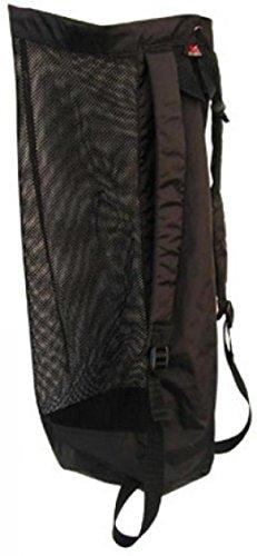 XS Scuba Mesh Fin Bag- Drawstring -