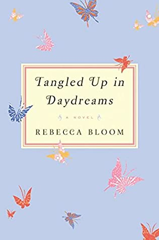 book cover of Tangled Up in Daydreams