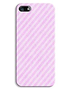 Diagonal Ping Pins Case for your iPhone 5/5S by lolosakes