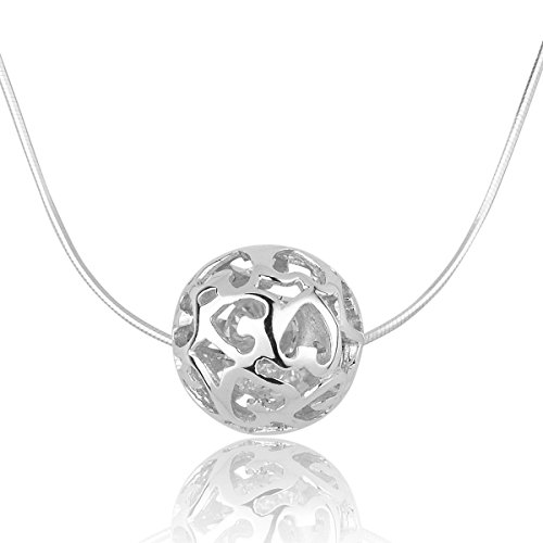 Mothers Discount Sterling Necklaces Necklace product image