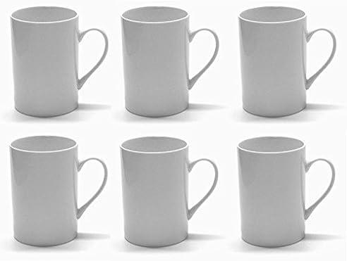 Kaffeetassen / Kaffeebecher Von Retsch Arzberg / Zylindrische Form