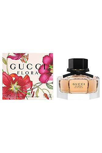 95e6fbd659f Flora by Gucci Eau de Parfum Spray 30ml  Amazon.co.uk  Beauty