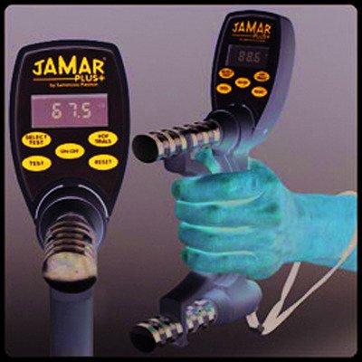 Jamar Hydraulic Hand Dynamometer - Jamar Plus+ 12-0604 Digital Dynamometer