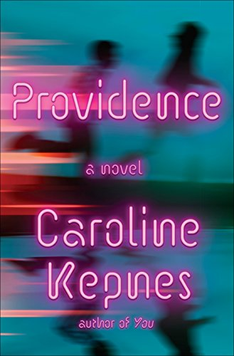 Book Cover: Providence: A Novel