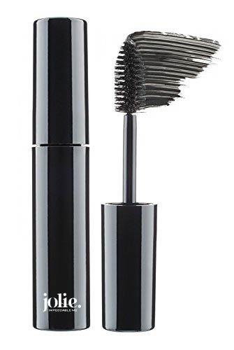 Jolie Ultra Dramatic Volume X Mascara - Ink - Hypoallergenic, Paraben Free