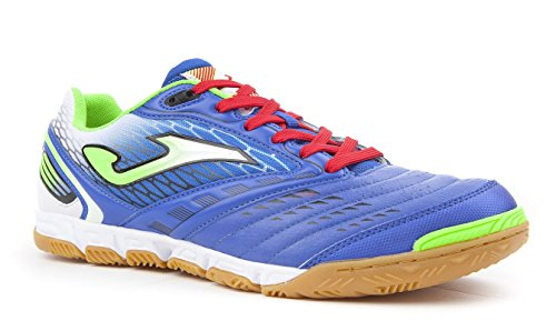 JOMA LOCAL LEADER 504 ROYAL INDOOR TAILLE 46