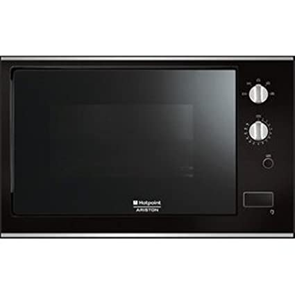 Hotpoint Ariston - Microondas Ariston Mwk211Xha, Integrable