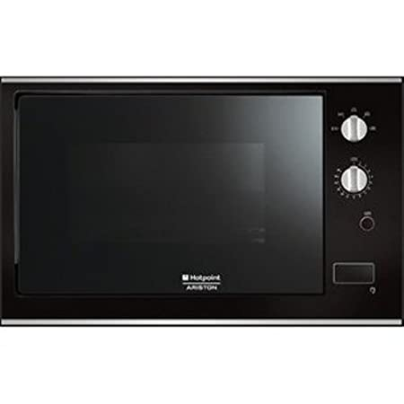 Hotpoint Ariston - Microondas Ariston Mwk211Xha, Integrable: Amazon.es