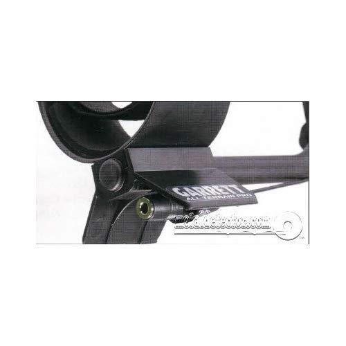 Garrett detectores de metales en Pro adaptador para auriculares: Amazon.es: Electrónica