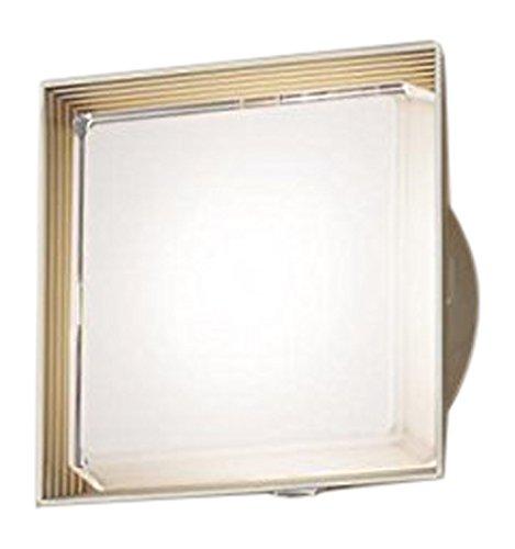 パナソニック(Panasonic) LEDポーチライト40形電球色LGWC80300LE1 B01BQYXYQ0 12129