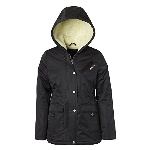 Limited Too Novelty Anorak For Toddler Girls – Hooded With Cozy ()