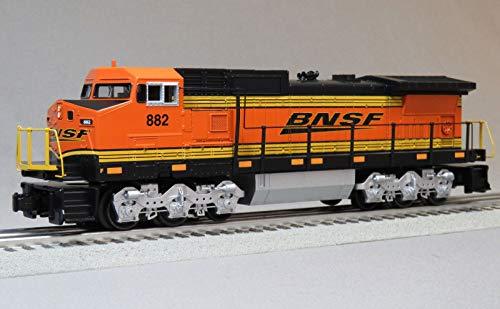 """MTH RAILKING BNSF Dash 8"""" Diesel #882 w/Proto 3"""
