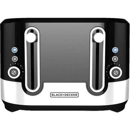 Black & Decker 4-Slice Toast-R-Oven & Broiler by BLACK+DECKER (Toast R Oven Rack compare prices)