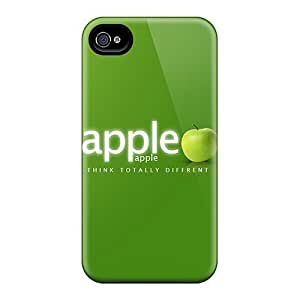 Awesome Cases Covers/iphone 6 Defender Cases Covers(think Different)