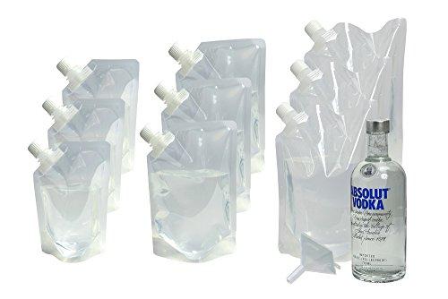 Hide Your Booze Secret Flask product image