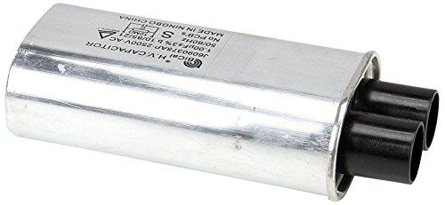 Panasonic A60903780AP High-Voltage Capacitor for Panasonic NE-1257R, NE-2157CR, and NE-2157R Microwave Ovens