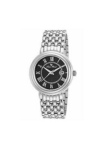 Lucien Piccard Women's LP-16539-11 Fantasia Analog Display Quartz Silver Watch (Fantasy Wrist Watch)