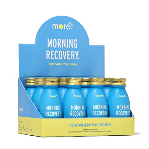 Morning Recovery Patent Pending Bioavailable Electrolytes product image