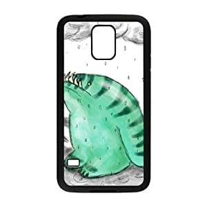 Samsung Galaxy S5 Cell Phone Case Black Defense Of The Ancients Dota 2 TIDEHUNTER 003 LQ7457547